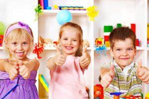 Пятерочка - Детский клуб
