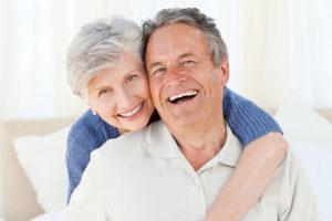 акции пенсионерам